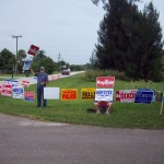Now is the Time to Impact the Next Election! Tea Party Meeting Tonight