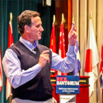 Rick Santorum Treasure Coast Events Tomorrow & Wednesday!
