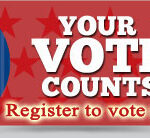 Your Vote Counts Register to Vote