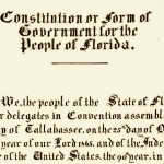 Florida-Constituion